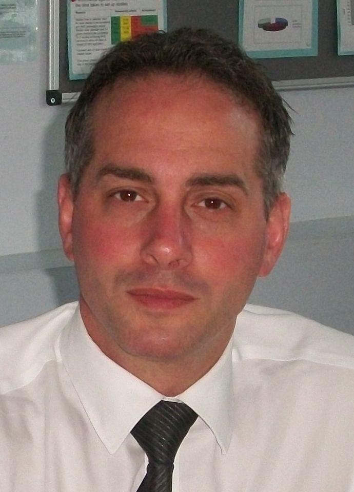 Paul Dimitri