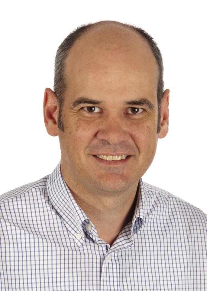 Craig Munns