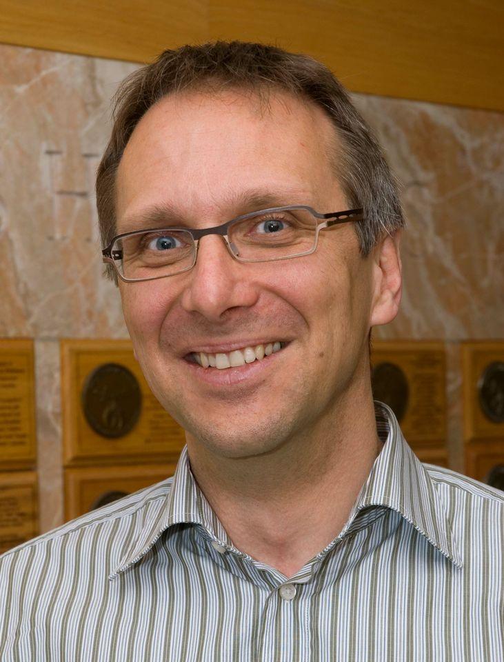 Frank Rauch